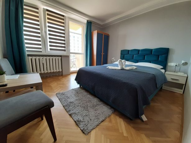 Apartamenty pokoje na doby centrum Pałacowa Białystok