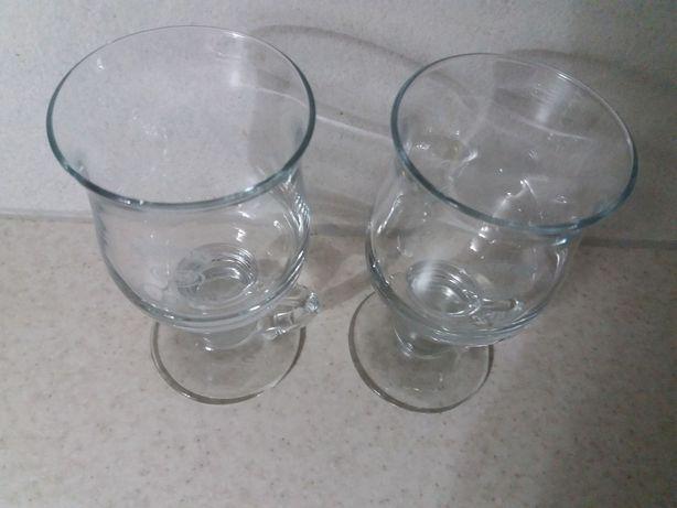 Szklanki, pucharki Baley's Coffe x 2szt. (cena za 2 szt.)