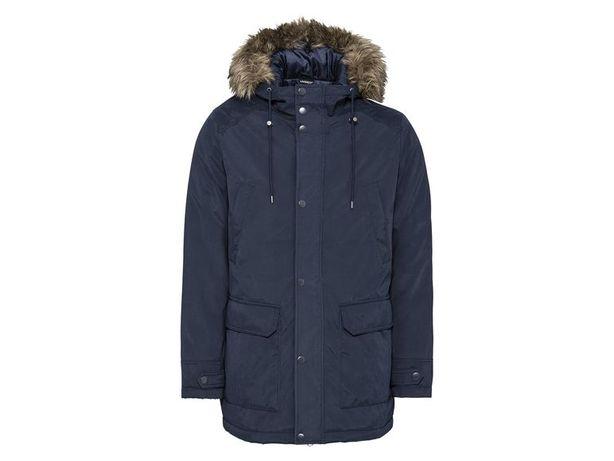 Мужская зимняя куртка, Livergy, размер М
