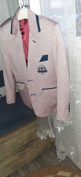 Піджак для хлопчика Иршава - изображение 1