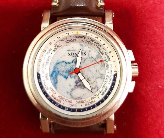 Relógio  ADARO MAN Quartz novo  ainda com proteção