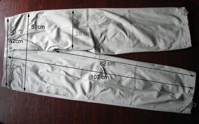 spodnie męskie - nowe