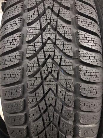 225/50/17 R17 Dunlop SP Winter Sport 4D 4шт новые зима