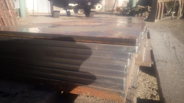 Blacha 350x210x10 na kotwy, marki, konstrukcje, podstawy s355