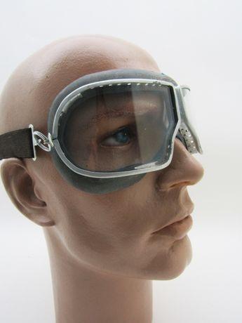 Novos Óculos VINTAGE URSS tipo aviador Militar Motociclista Clássicos