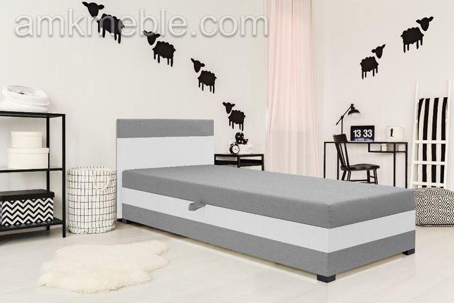Łóżko młodzieżowe hotelowe jednoosobowe Tapczan dziecięcy HIT cenowy!