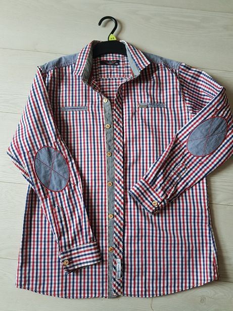 Koszula dla chłopca rozm 158