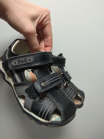 Продам детские босоножки туфельки 27 р