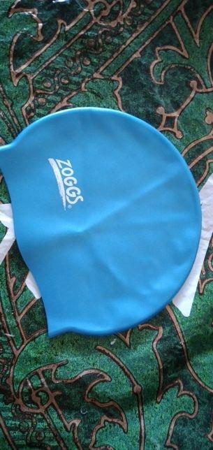 Шапка для плавання
