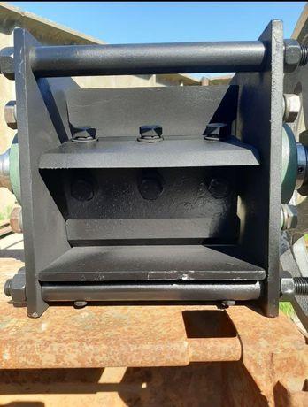 От производителя Дробилка, дробарка, дровокол, веткоруб, режущий блок