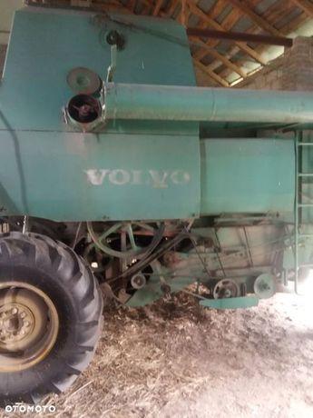Avant Volvo 950  Kombajn Zbożowy VOLVO 950