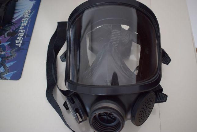 Nowa maska przeciwpyłowa panoramiczna Fernez Wilson