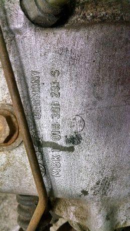 КПП коробка передач задній міст Ауді кватро.Баггі.Квадроцикл