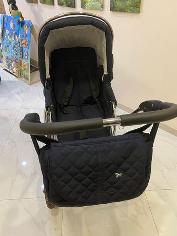 Продам детскую коляску Hesba