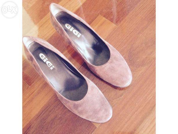 Sapatos usados 1x lindos!!
