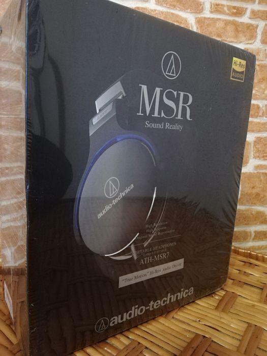 Audio-Technika MSR7 | Наушники | Дульное - изображение 1