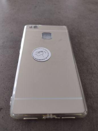 Etui Huawei mirror P9 lite