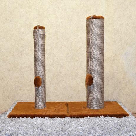 Когтеточка -Великан диаметр 10 см высота 65см