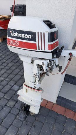 Silnik Johnson 6