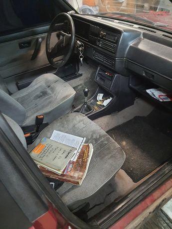 Продам vw Jetta 2,  1.6 бензин 1989