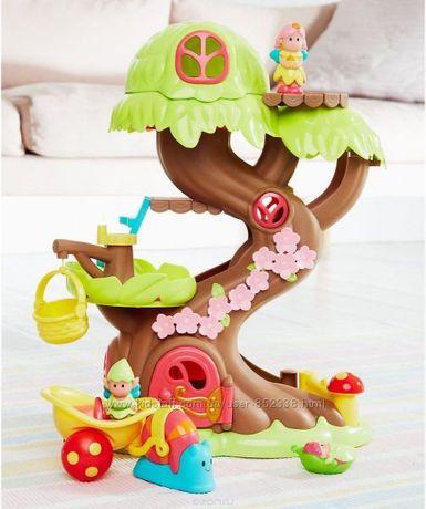 Интресная игрушка марзекеа дерево