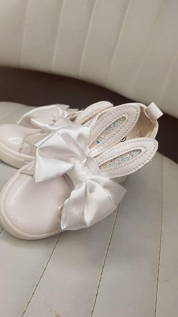 Buciki dla dziewczynki,dla małej damy