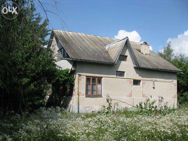 Дом Житомирская область Брусиловский район