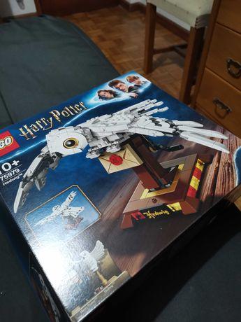 Lego hedwig (harry potter)