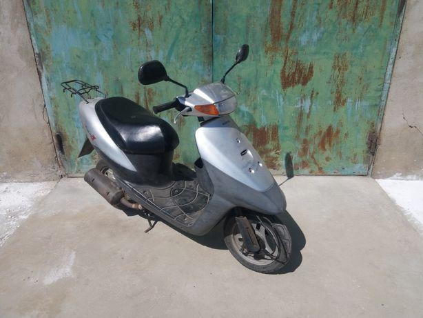 Продам Suzuki let's 2