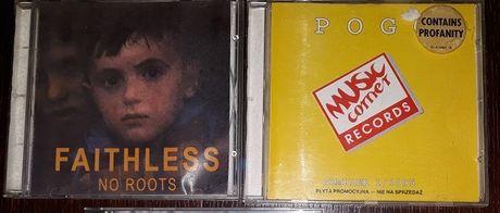 Faithless, POGO cd