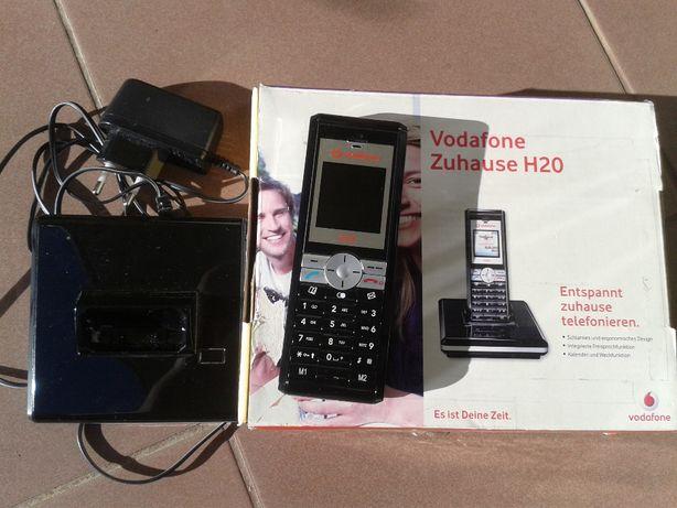 telefon stacjonarny na kartę sim gsm bezprzewodowy dla starszych osob