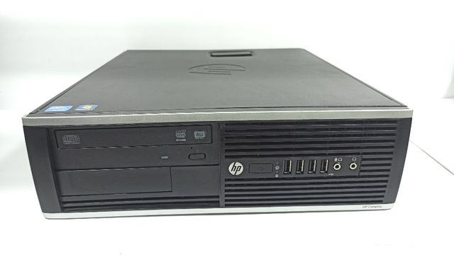 HP Compaq Pro 6300 SFF (Intel Pentium Dual Core G2020 2.9GHz/4Gb/250Gb