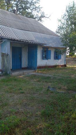 Продам домик в селе