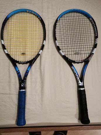 Rakiety tenisowe Babolat Pure Drive Team