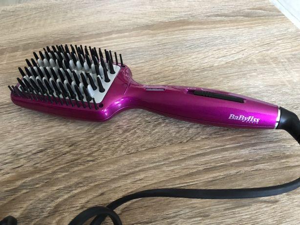 Szczotka do prostowania włosów Babyliss