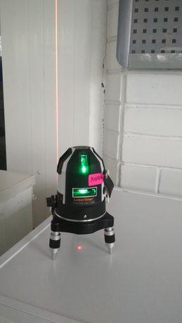 Лазерный уровень нивелир Laserliner CombiCross-Laser 5 DLD Германия ор