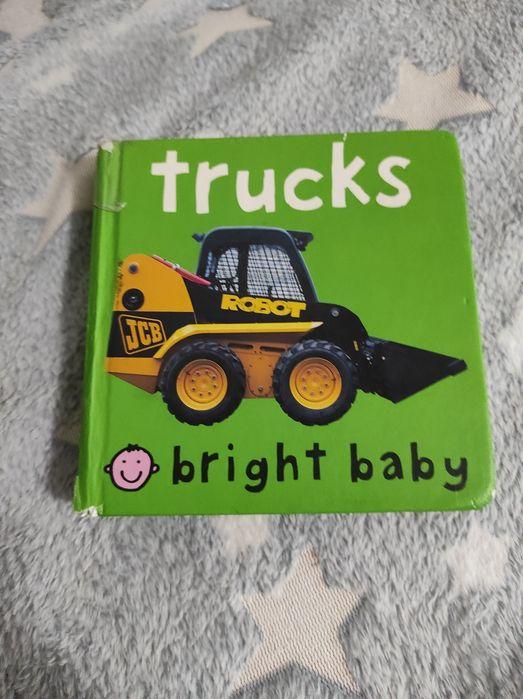 книга с машинами, трактор, пожарная машина Киев - изображение 1