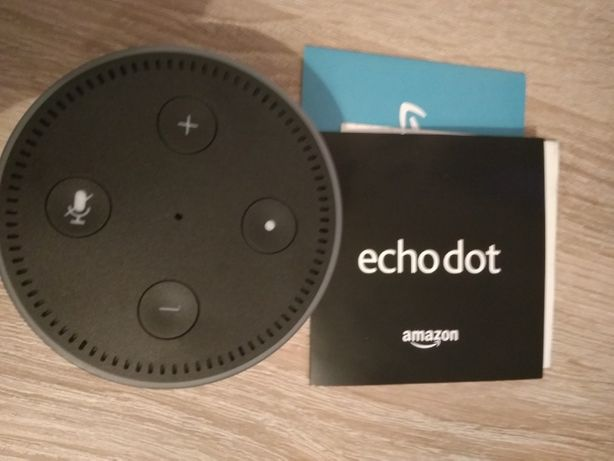 Amazon Echo Dot Alexa 2nd Generation