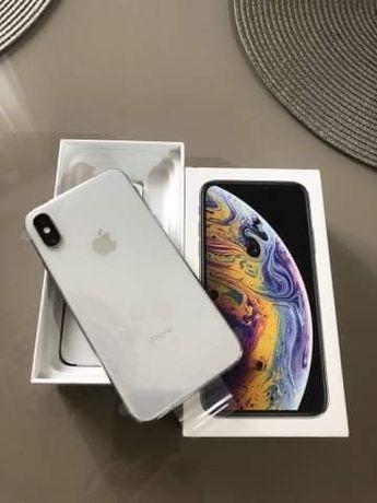 Iphone xs branco 64gb