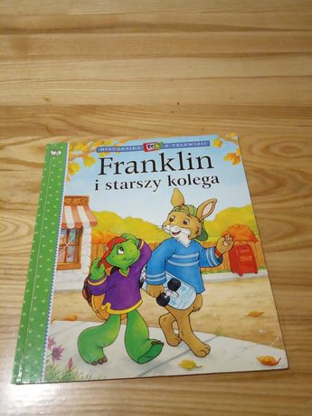 Franklin i starszy kolega