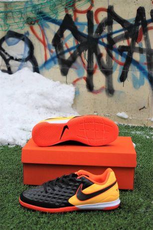 Футзалки Nike TimpoX Finale