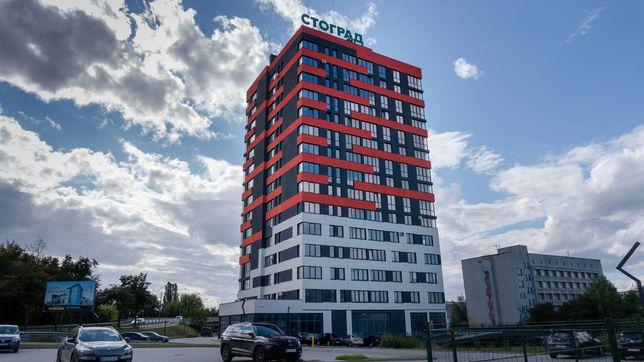"""Продаж 2-х кімнатної квартири в ЖК """"Bridge Tower"""""""
