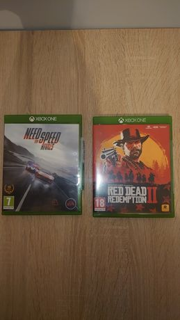 Red dead redempion i need for speed rivals