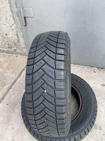 Michelin Agilis CrossClimate 205/75 R16c