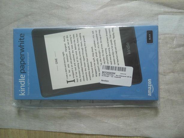 Нова Amazon Kindle Paperwhite 10th Gen 8GB