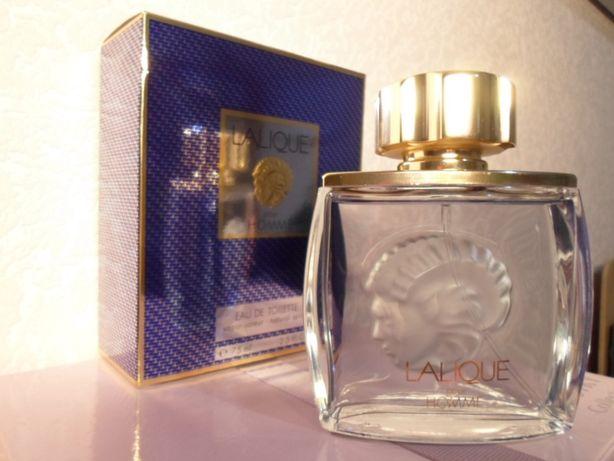 СРОЧНО! Lalique Pour Homme Le Faune Lalique 75 ml ОРИГИНАЛ