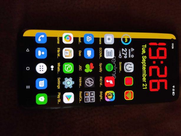 Realme GT 5G 2 meses de uso Snapdragon 888 12/256 Gb