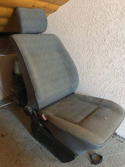 Сидіння водія вольксваген Т4 Ивано-Франковск - изображение 1