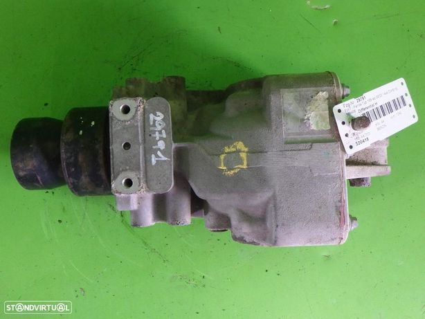 FIAT: 0055189952 Diferencial traseiro FIAT PANDA (169_) 1.2 4x4 (169.AXB2A)