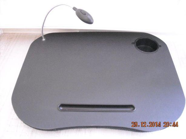 Podstawka pod laptopa z lampką led